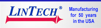 Lintech Home Page Banner1