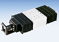 110 series Screw Driven Linear Positioning Slides