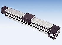 120 series Belt Driven Linear Slides