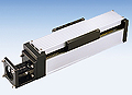 130 series Screw Driven Linear Positioning Slides