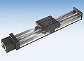160 series Screw Driven Linear Positioning Stage