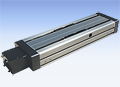 610 series Screw Driven Linear Positioning Stage