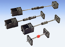 Ball Screw Assemblies