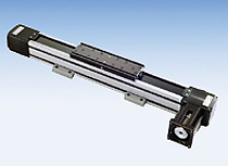 Belt Driven Linear Stage