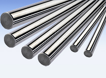 Precision Linear Shafts