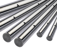 SL-PD series Class L Precision Linear Shaft
